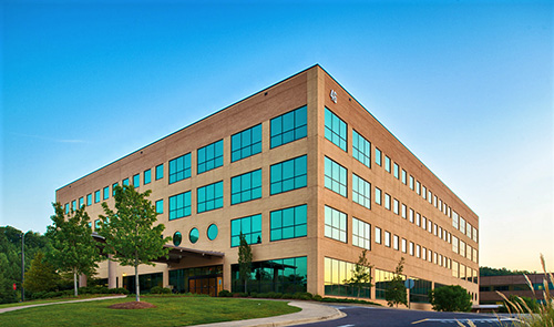 Medical Center East - POB III