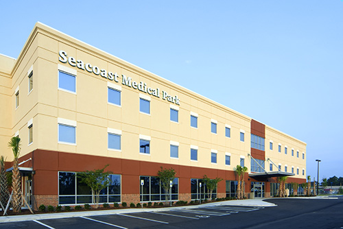 Seacoast Medical Park